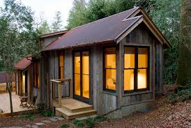 small guest house designs small prefab houses small house plans a handcrafted rustic guest cabin dotter solfjeld small house