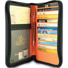 Pennsylvania travel document holder images Pacsafe rfidtec 225 rfid blocking ticket wallet bivouac online store jpg