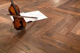 Unique Flooring Ideas Zig Zag Wood Floor Wood Flooring Ideas