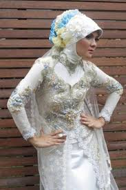 model baju kebaya muslim model kebaya muslim modern grosirkebaya net