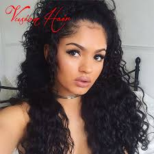crochet weave with deep wave hairstyles for women over 50 freetress deep twist water wave crochet braids hair 14 inch