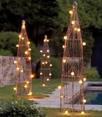 Unique Patio Lights Inspiration For Garden Lighting With Creative Design L Unique