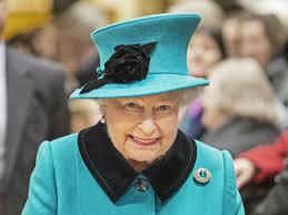 Queen Elizabeth by Queen Elizabeth Ii U0027sent Condolences U0027 To Grandson Of Man Who Wrote