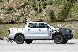 ford ranger 2015 2015 ford ranger interior spied autoevolution