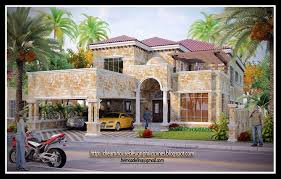 modern mediterranean house plans mediterranean houses house design philippines