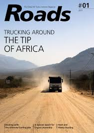 roads 1 2011 by ud trucks corporation issuu