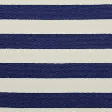 Blue And White Striped Upholstery Fabric Upholstery Fabric Striped Polyester Polypropylene Tricot