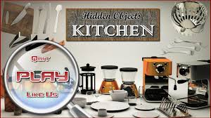 kitchen hidden object games android apps on google play