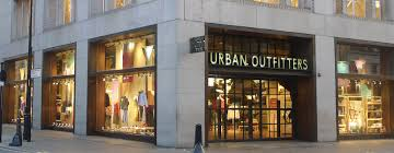 oxford street london england urban outfitters