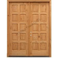 diyar solid wood main double door hpd412 main doors al habib