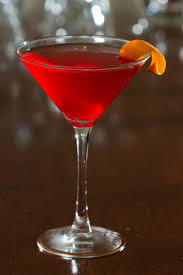 martini cherry 3 drinks 3 ingredients 3 minutes