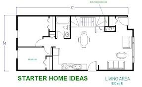 new small house designs under 1000 square feet 600x404