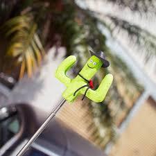 antenna topper happy cactus