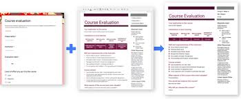 form publisher now available with new google forms templates