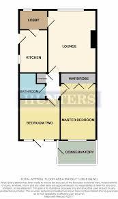 2 bed semi detached bungalow for sale in masterton drive stockton