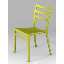 chaises cuisine couleur chaise cuisine design sabrina et chaises de cuisine par casprini