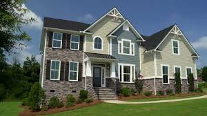 new jefferson square home model for sale at fairwood in bowie md