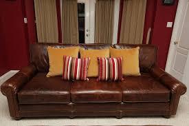 Rejuvenate Leather Sofa Restoration Leather Sofa With Regard To Warm House Design Ideas