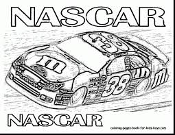 astounding nascar coloring pages with nascar coloring pages