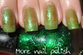 nfu oh 56 flakey more nail polish