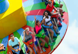 St Louis Six Flags Prices Spinsanity Whirls Into Six Flags St Louis In 2017 Business Wire