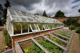 build your own backyard greenhouse how to build your own