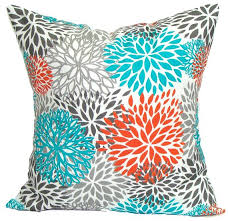 Beautiful Turquoise Decorative Pillows For Like This Item 54
