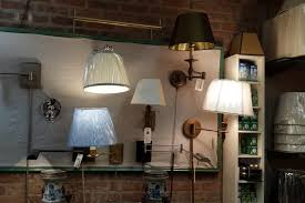 Home Decorating Stores Nyc by Best Lighting Stores In Nyc For Lamps Bulbs And Home Decor