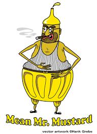 mr mustard index of images