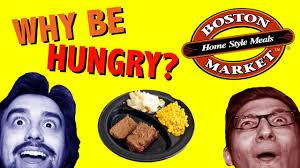 boston market thanksgiving dinner menu boston market meatloaf dinner review youtube