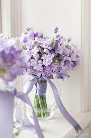 Purple Wedding Decorations Light Purple Wedding Centerpieces