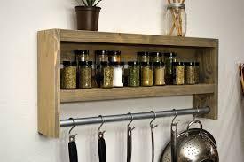 modern wall mounted display shelves