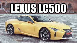 lexus watches price list i u0027m disappointed by the lexus lc500 but love the gs f youtube