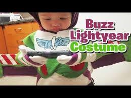 Buzz Lightyear Halloween Costume Homemade Buzz Lightyear Halloween Costume