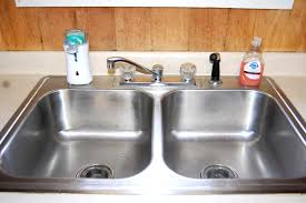 cleaning kitchen faucet extraordinary cleaning kitchen faucets clean ideas s cleaning the