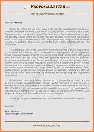 proposal cover letter example sample cover letter cover letter