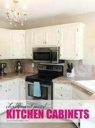 Annie Sloan Paint Kitchen Cabinets Best 25 Chalkboard Paint Kitchen Ideas Only On Pinterest