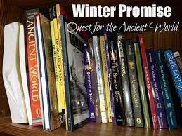 winter promise quest for the ancient world u2013 his mercy is new
