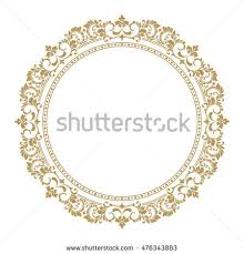 Art Frame Design Decorative Line Art Frames Design Template Stock Vector 520474723