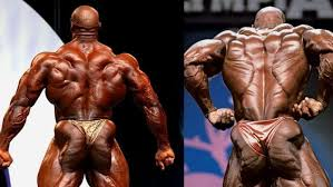 Ronnie Coleman Bench by Ronnie Coleman Workout Routine Diet Plan And Post Surgery Workout