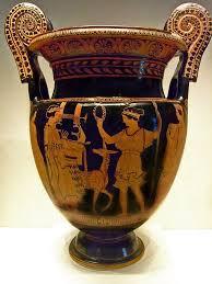 Greek Vase Images Art History 2010 Greek Pottery