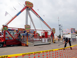 State Fair Map Mn Mall Of America Closes Ride After Ohio State Fair Accident