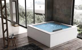 bagno o doccia bagno idromassaggio in vasca o doccia per un benessere domestico