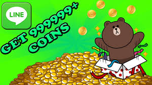 line apk line coins hack and cheats tools
