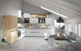 joy kitchen everyone collection by snaidero
