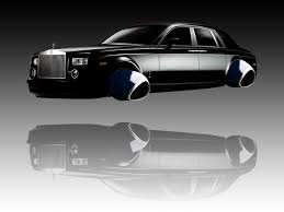 cartoon rolls royce creative rolls royce flying car wallpaper png 1024 768 voiture