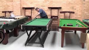 air hockey table over pool table eddie charlton foot swing table pool table and air hockey table