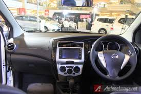 accessories nissan grand livina new nissan grand livina highway star autech officially launched