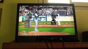 best ball game mlb 2k8 ever xbox 360 youtube
