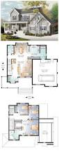 houses for narrow lots best 25 cottage house plans ideas on pinterest small for narrow